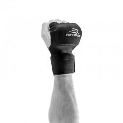 Rinkage Hurricain Sous gants Color Noir Size Junior
